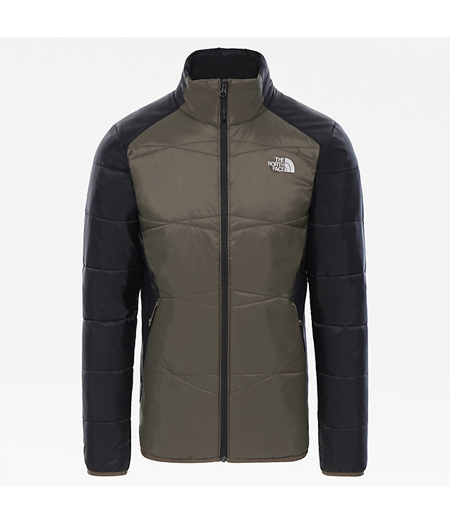 MEN'S QUEST SYNTHETIC JACKET | The North Face