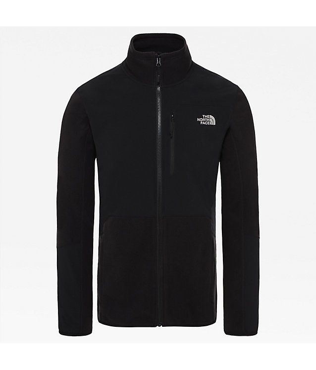 Men's Glacier Pro Fleece Jacket | The North Face
