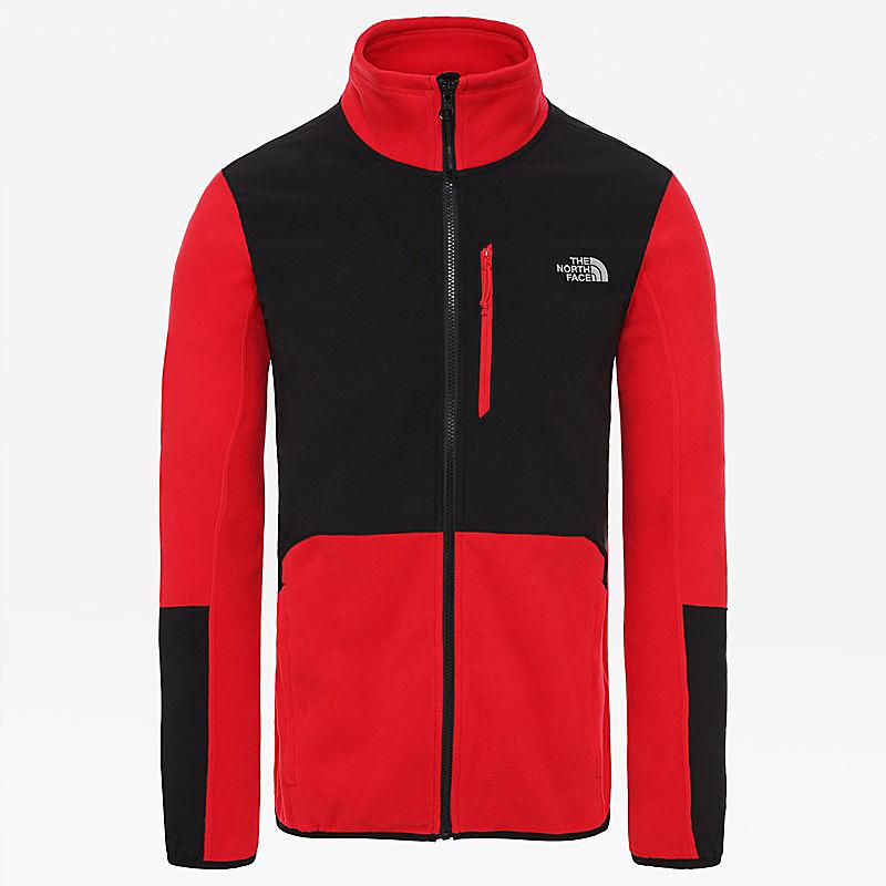 Men's Glacier Pro Full Zip Fleece-