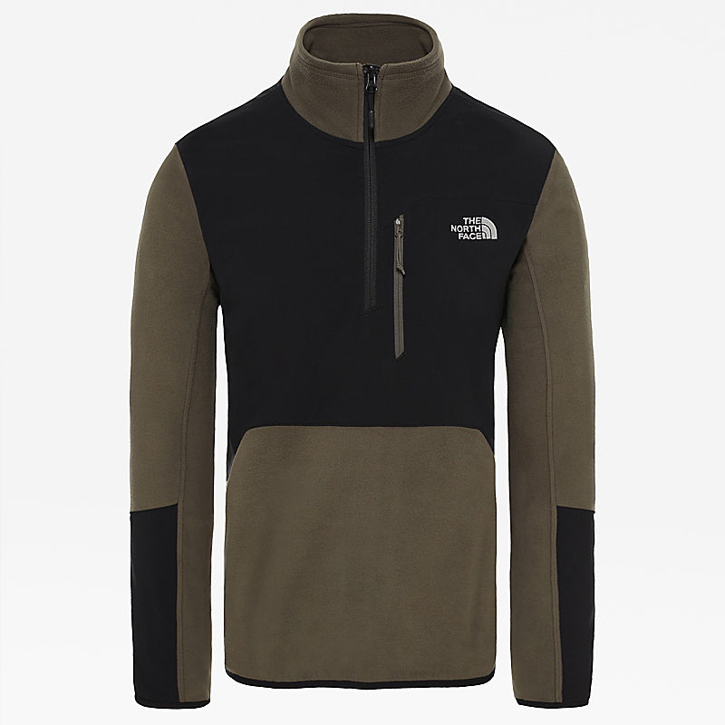 Men's Glacier Pro 1/4 Zip Fleece-