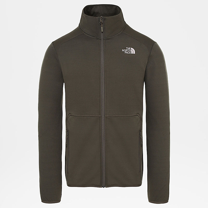Men's Quest Full Zip Fleece-