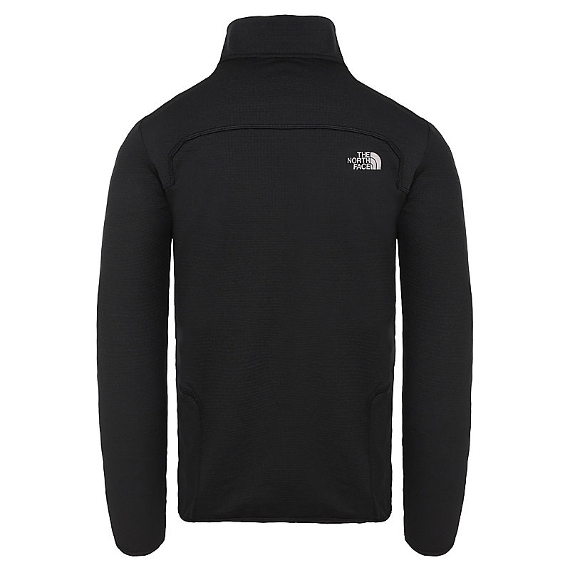 Men's Quest Fleece Jacket-