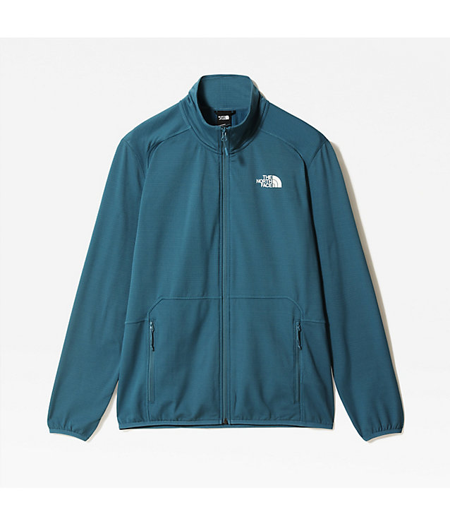 Men's Quest Fleece Jacket | The North Face