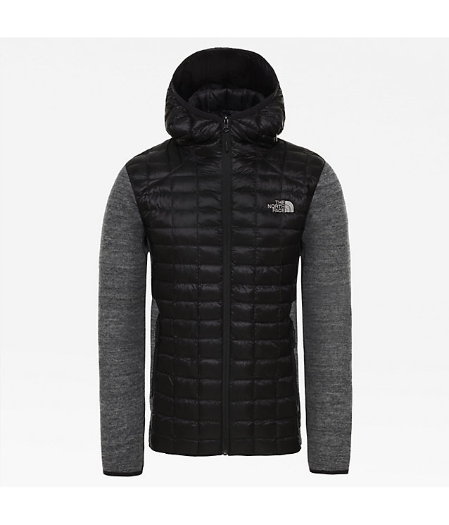 Men's Tekari ThermoBall™ Eco Hybrid Hoodie | The North Face
