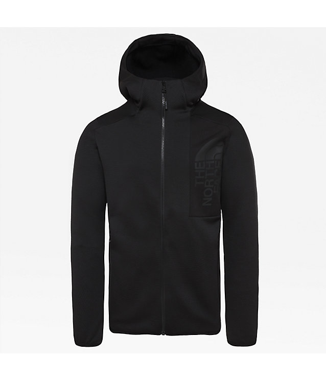 MEN'S MERAK FLEECE HOODIE | The North Face