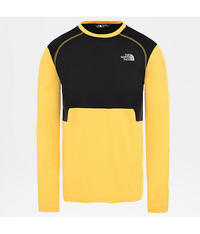 Men's Quest Long Sleeve T-Shirt | The North Face