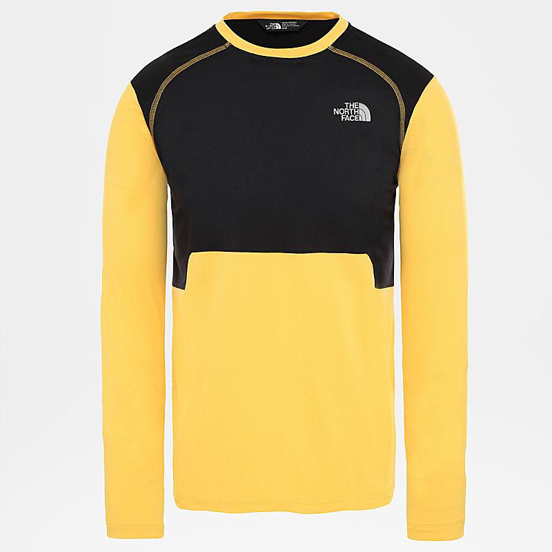 Men's Quest Long Sleeve T-Shirt-