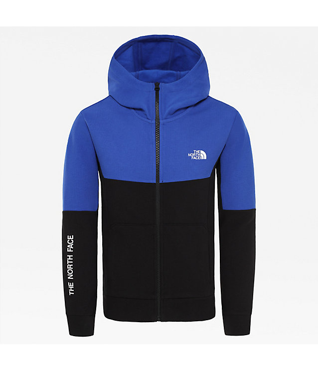 Youth South Peak Full Zip Hoodie | The North Face