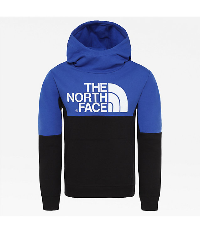 Youth South Peak Hoodie | The North Face