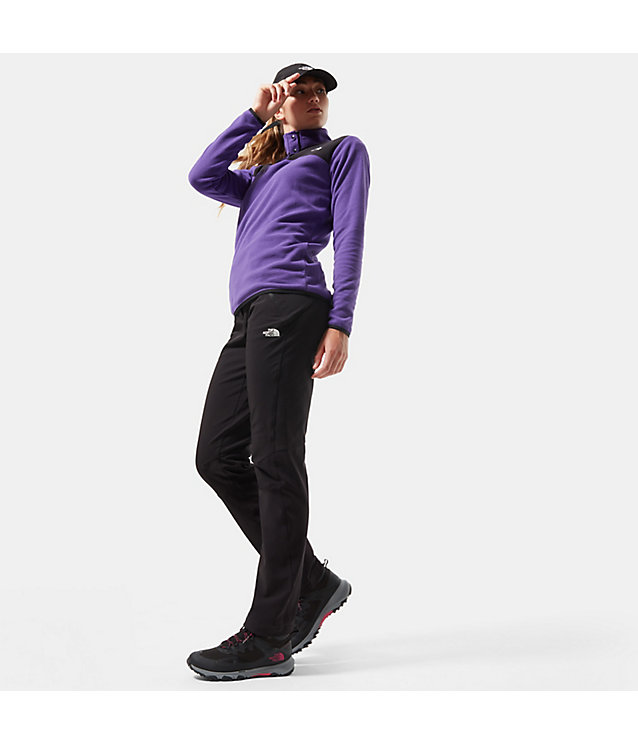 DAMEN DIABLO II HOSE | The North Face