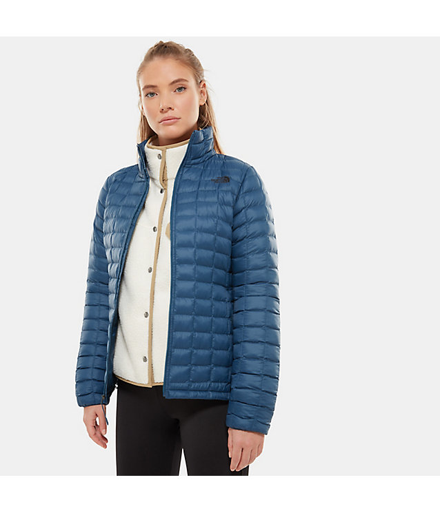 Thermoball™ Eco-Jas Voor Dames | The North Face