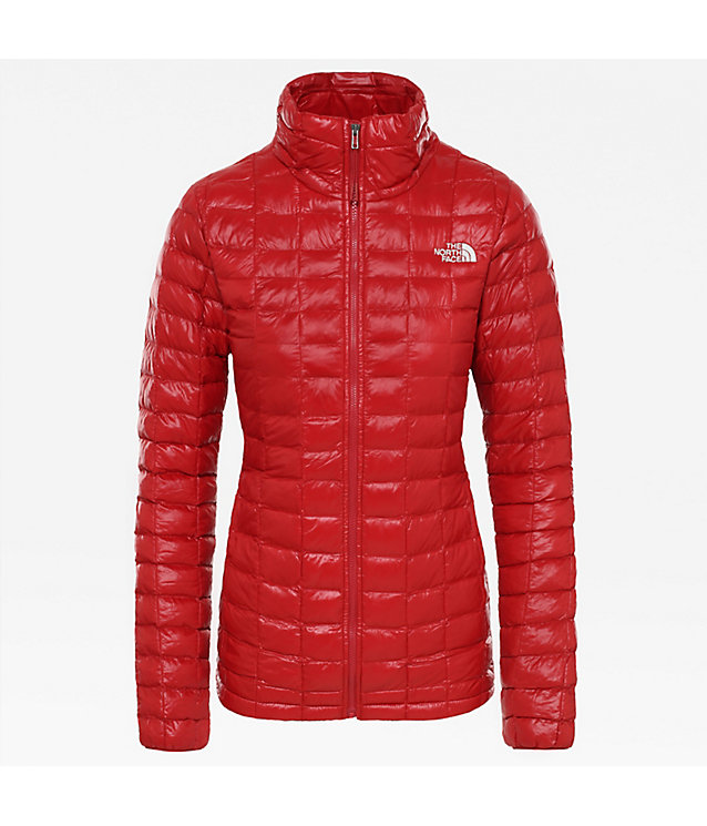 VESTE THERMOBALL™ ECO POUR FEMME | The North Face