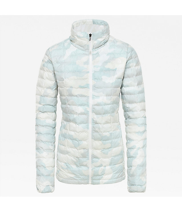 Women's Thermoball™ Eco Packable Jacket | The North Face