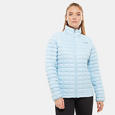 THERMOBALL™ ECO JACKA FÖR DAM | The North Face