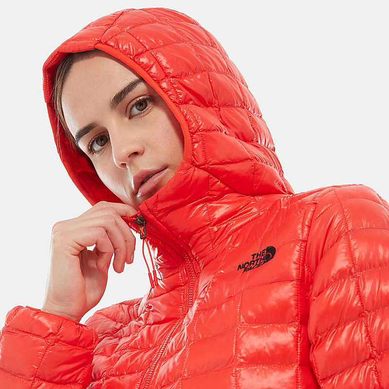 Women's Thermoball™  Eco Packable Jacket-