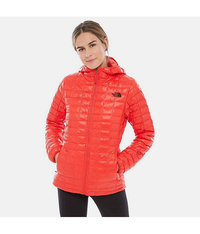 huge discount 8d0e7 c2b48 Damen verstaubare Thermoball™ Eco Jacke