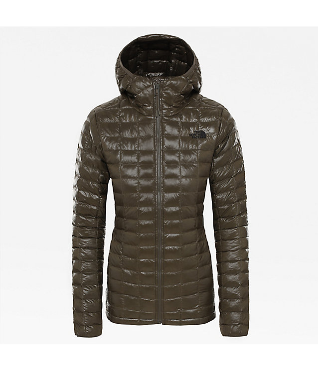 DAMEN THERMOBALL™ ECO JACKE | The North Face