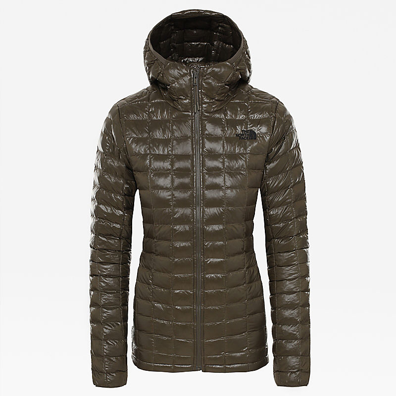 Veste repliable Thermoball™ Eco pour femme-