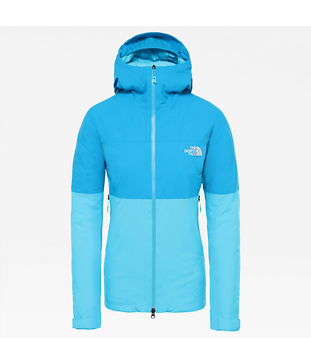 Women's Impendor Insulated Jacket | The North Face
