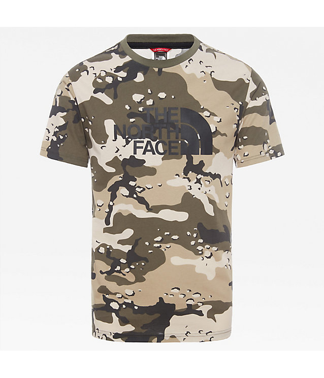 Men's New Peak T-Shirt | The North Face