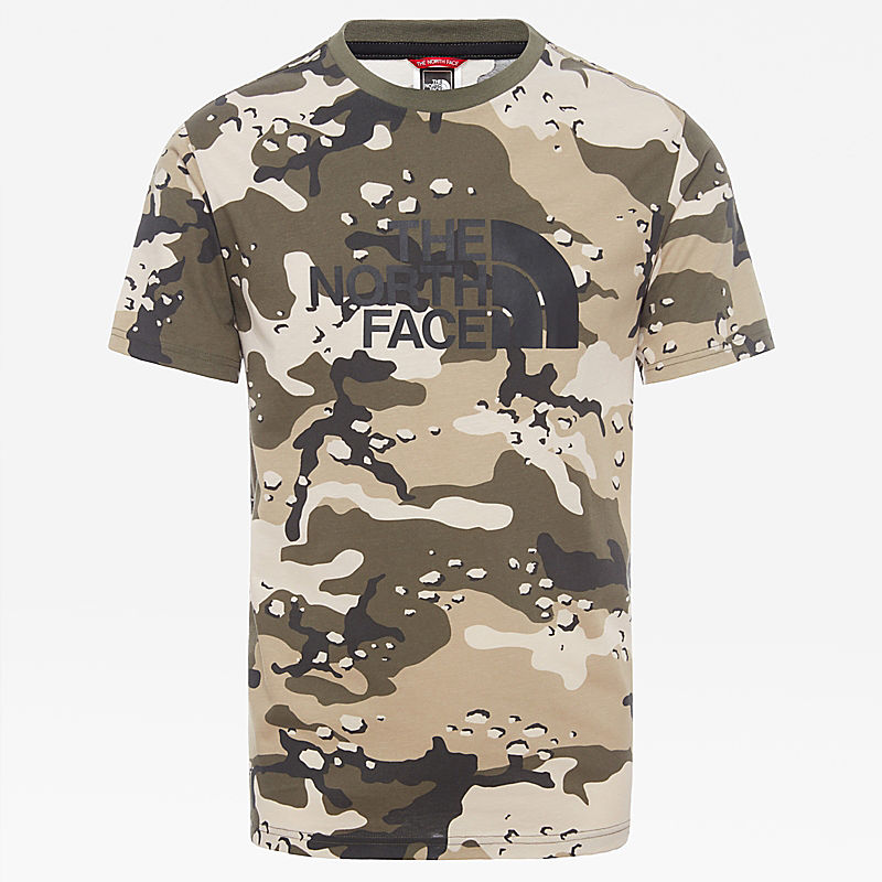 Men's New Peak T-Shirt-