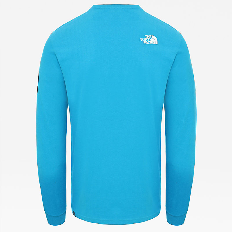 Men's Fine 2 Long-Sleeve T-Shirt-