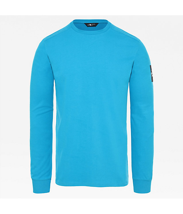 Men's Fine 2 Long-Sleeve T-Shirt | The North Face