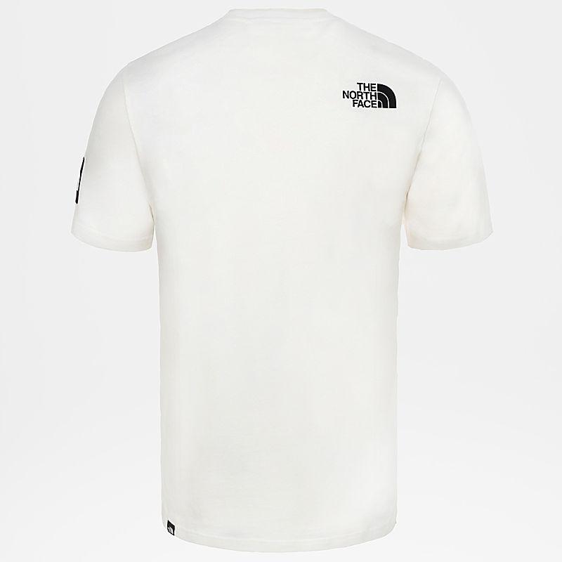 Camiseta Fine 2 para hombre-
