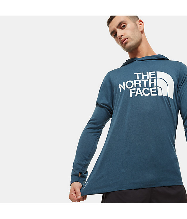 Men's 24/7 Big Logo Hoodie | The North Face