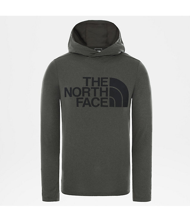 24/7-Hoody Met Groot Logo Voor Heren | The North Face