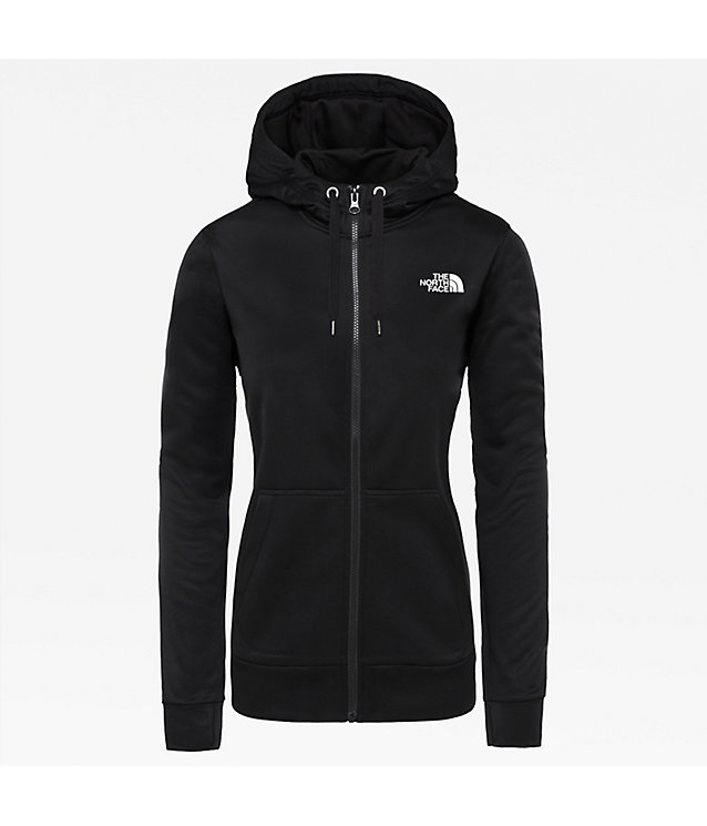DAMEN SURGENT KAPUZENJACKE | The North Face