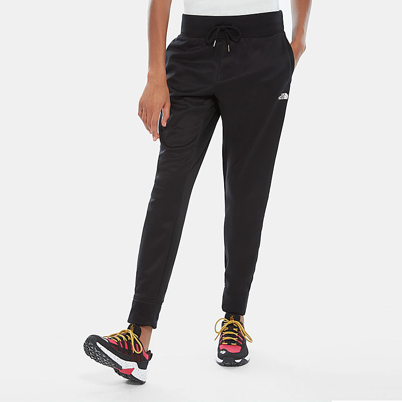 Women's Surgent Cuffed Trousers-