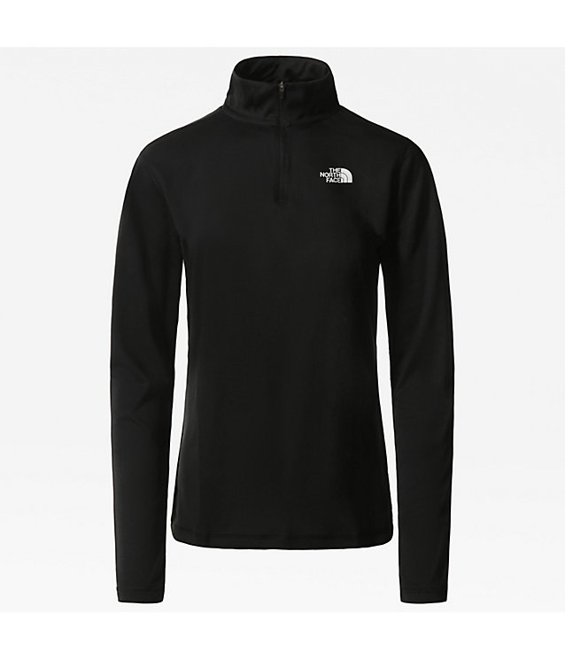 DAMEN FLEX LANGARMSHIRT | The North Face