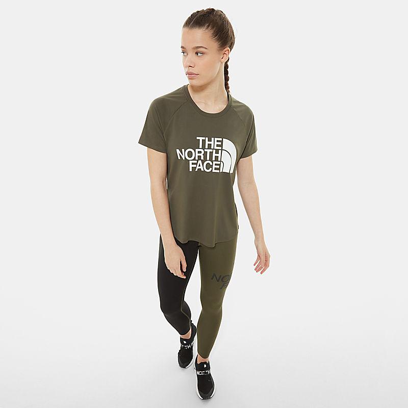 Women'S Graphic Play Hard T-Shirt-