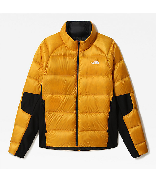 Giacca ibrida in piumino Uomo Crimptastic | The North Face