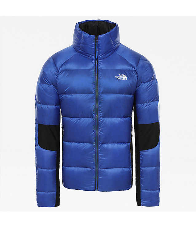 HERREN CRIMPTASTIC HYBRID DAUNENJACKE | The North Face