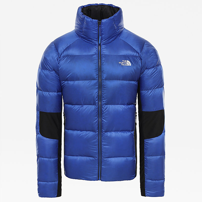 Men's Crimptastic Hybrid Down Jacket-