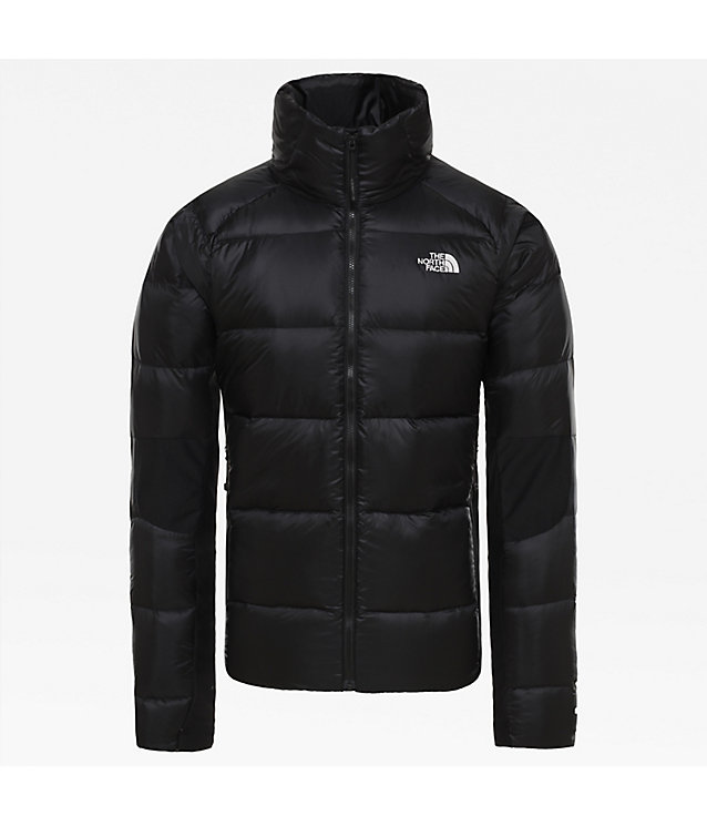 VESTE EN DUVET CRIMPTASTIC HYBRID POUR HOMME | The North Face