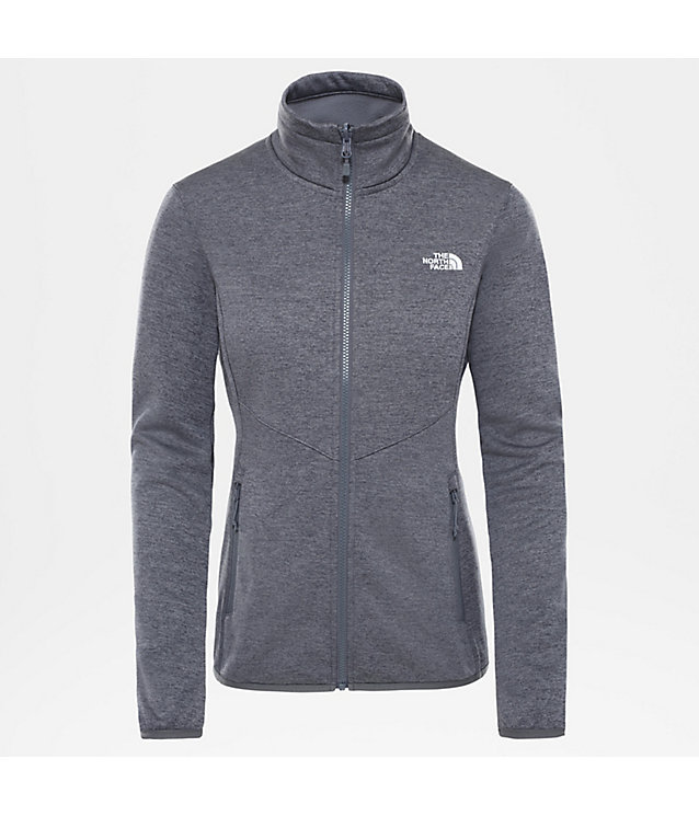 WOMEN'S ARASHI III FLEECE JACKET | The North Face
