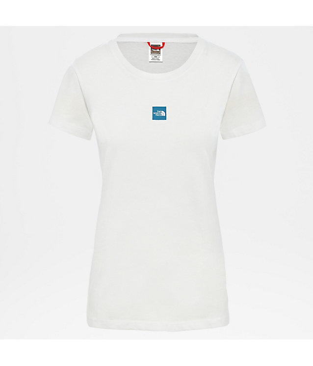 Damen Fine T-Shirt | The North Face