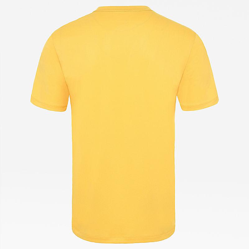 Men's Flex II Big Logo T-Shirt-
