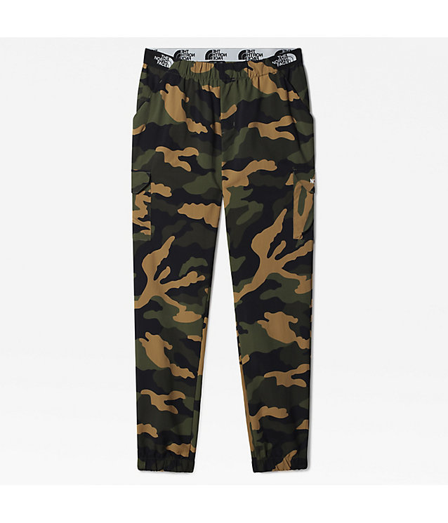 WOMEN'S CARGO TROUSERS | The North Face