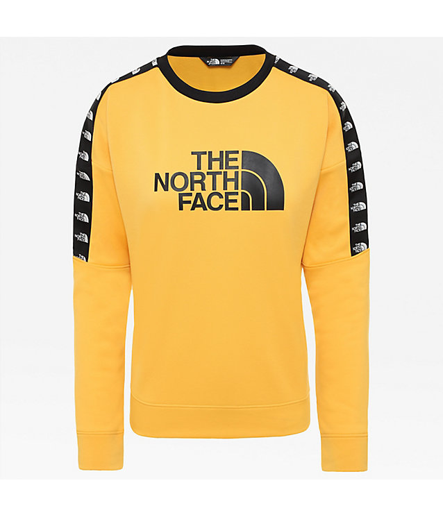 Jersey Train N Logo para mujer | The North Face