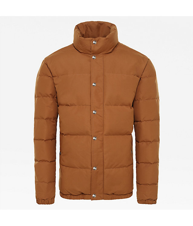Herren Sierra Daunen-Bomberjacke | The North Face