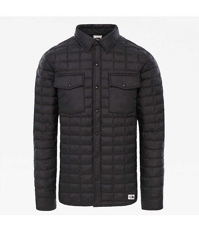 Men's Thermoball™  Eco Snap Jacket | The North Face