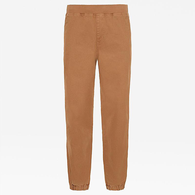 Pantaloni da arrampicata Uomo Mortar-