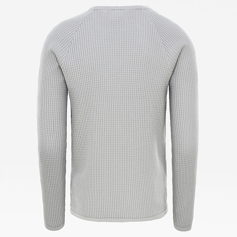 Men's Chabot Long Sleeve Top-