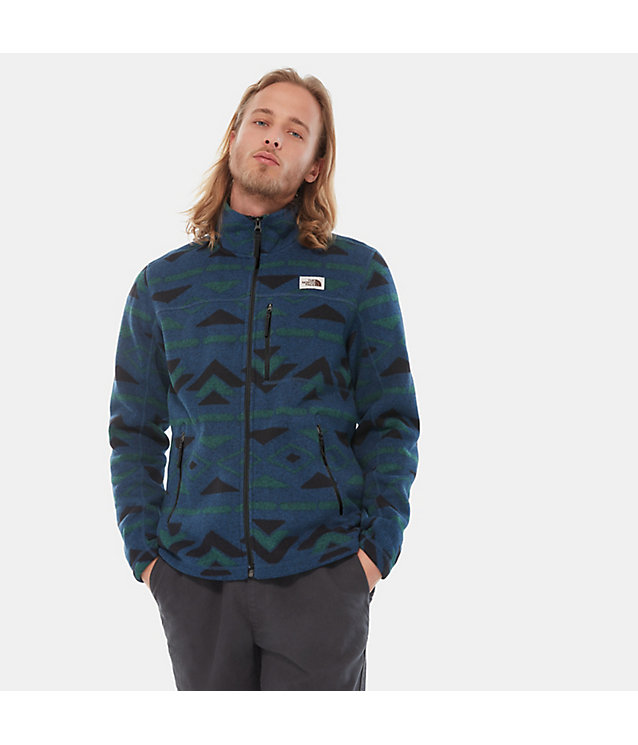 Men's Gordon Lyons Novelty Jacket | The North Face