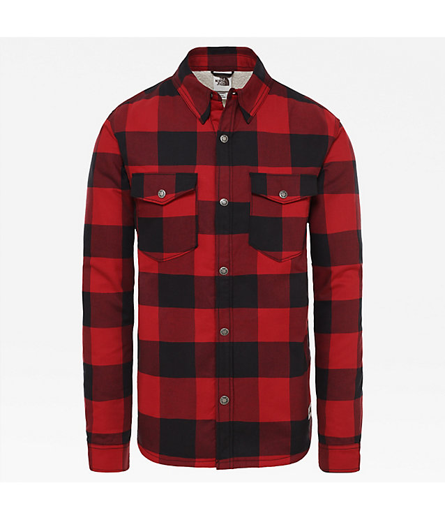 Men's Campshire Shirt | The North Face