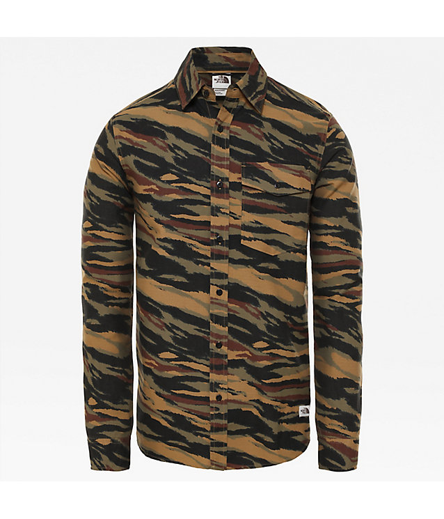 Men's Northwatch Printed Shirt | The North Face